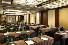 InterContinental Hanoi Westlake meeting room