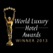 Luxury Hotel - Best Scenic Environment